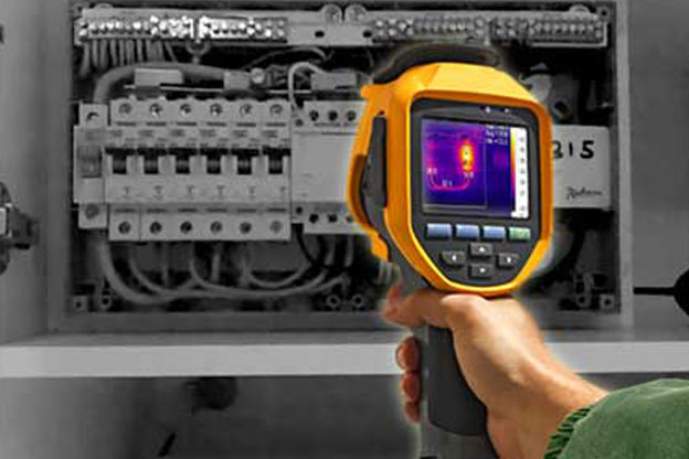 Switchboard Thermography